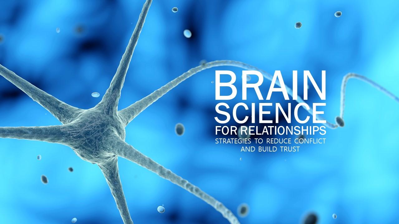 ART Brain Science for Relationships