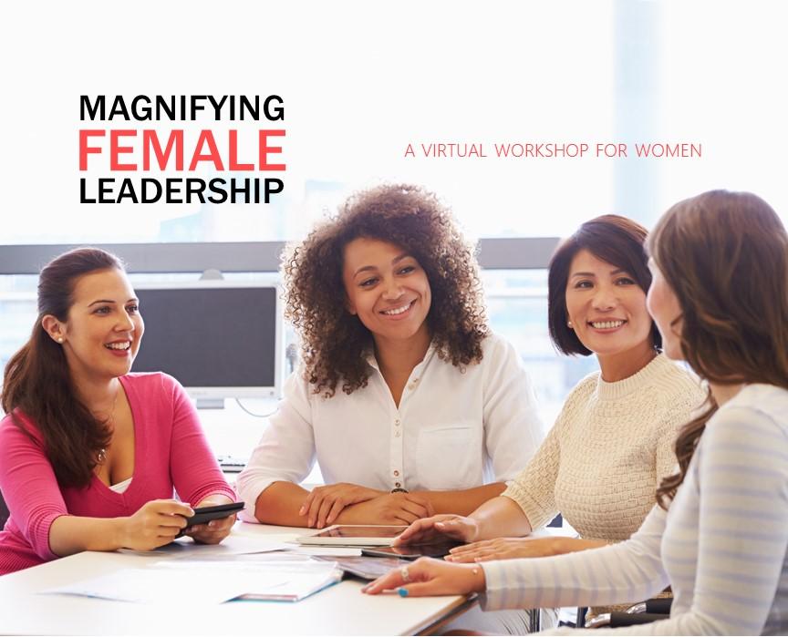 ART Magnifying Female Leadership 2018.04.13 v2